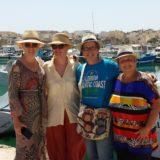 Art Weekend in Malta: a painter's paradise